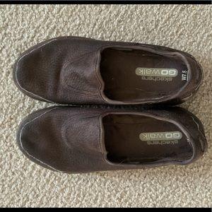 Skechers go walk shoes SZ 7.5